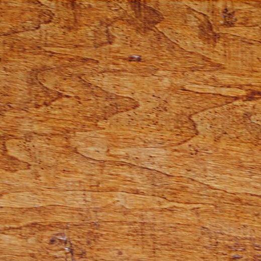 Cappuccino Hardwood Floor