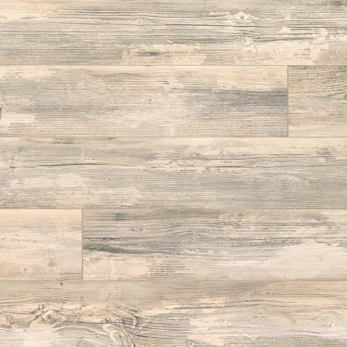 Antiqued Pine Laminate Floor Sample