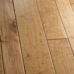 Maple Hardwood Floors - Honey Brown