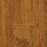 Maple Hardwood Floors - Medium Brown