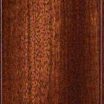 Cherry Hardwood Floors - Dark Cherry