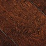 Cherry Hardwood Floors - Espresso Cherry