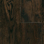 Cherry Hardwood Floors - Dark Espresso